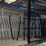 peinture industrielle epoxy
