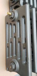 décapage radiateurs